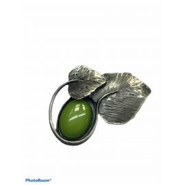 Sagė su natūraliais akmenėliais